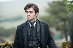 The Woman in Black Daniel Radcliffe