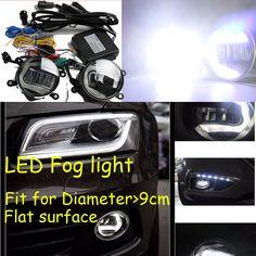 2 ST/ÜCKE Kennzeichenbeleuchtung Signal Warnleuchte R/ücklicht F/ür Ford Focus 2 C-Max