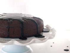 Arabafelice in cucina!: The Coca-Cola Cake - Torta al cioccolato e Coca Cola