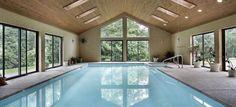 Indoor Swimming Pool Maintenance | DoItYourself.com
