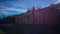 TB Building, originally the Psychiatric Unit