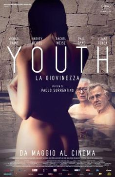 La juventud (2015) - Filmaffinity
