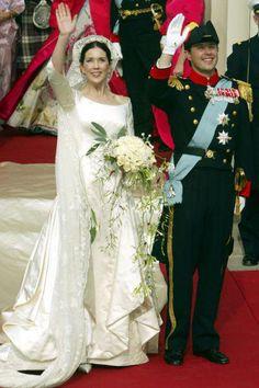 Royale Hochzeiten : Die schönsten royalen Hochzeiten   Bild 10 von 21   COSMOPOLITAN