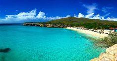 #tbt de Kenepa Beach porque vai ser difícil eu superar essa praia maravilhosa  #rightnowincuracao #twt #fbk @curacaotb
