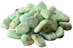 Amazonite is also know as the stone of truth or stone of courage.  Amazonite tumbled 1 Lb.   Crystal Rock   Rocks and Minerals. www.theancientsage.com