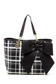 Bow-Tastic Tote