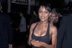 Theresa Randle has an estimated net worth of $3 million.