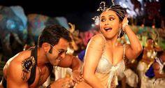 Yeh sab kya ho raha hai (what on earth is going on here)?,' wonders Rani Mukerji's character Meenaxi Deshpande in Aiyyaa as the film nears its climax. Bollywood Songs, Bollywood News, Bollywood Actress, Bollywood Updates, Kareena Kapoor, Priyanka Chopra, Rani Mukerji, Hindi Movies Online, Vintage Bollywood