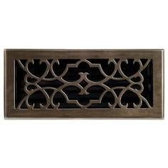 33 Best Floor Registers Images In 2013 Air Vent Covers