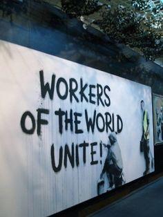 Banksy blog post street art