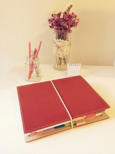 filofax setup 2014 || This is the a5 I just ordered, filofax #4! Not had such a big one before, can't wait to play around with it and set it up
