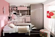 Makeover Bedroom Ideas For Teens - Bing Images#Repin By:Pinterest++ for iPad#
