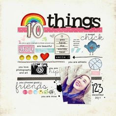 10 things about...