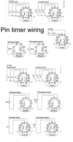 60 Best Of Time Delay Relay Wiring Diagram In 2020 Single Phase Transformer Circuit Diagram Diagram
