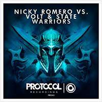Nicky Romero Vs. Volt & State – Warriors
