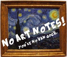 Art Notes in Picture Book Manuscripts: The Grid Format Solution