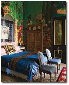 6 Tips to Save on Your Apartment's Boho Chic Look