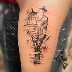 Leg Tattoo Men, Leg Tattoos, Tattoos For Guys, Zentangle, Beach Tennis, Make Tattoo, Compass Tattoo, Tattoo Designs, Ink