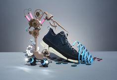 20 ways to overcome creative block Clarks Originals, Graphic Design Tips, Shoe Company, Studio, Paper Art, Illustration, Creative, Inspired, Set Design