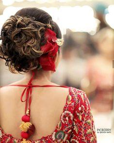Hairstyle, Band, Accessories, Fashion, Hair Job, Hair Style, Moda, La Mode, Ribbon