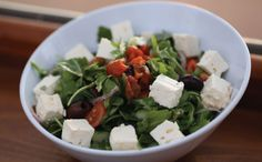 Monty's Sobe #Salad #MiamiBeach