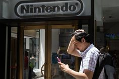 What the Pokémon Go hype train means for Nintendos value