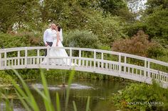 Andrew & Kerry - Wedding Photography // The Fennes, Essex