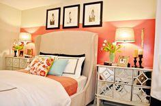 Vintage Bedroom - Vintage - Bedroom - Photos by Nicole White Designs Inc. | Wayfair