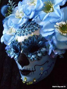 DIA De Los Muertos Masks | Dia de los Muertos Masks