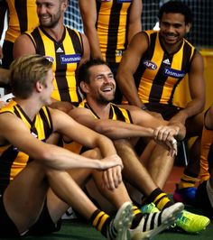 Luke Hodge on retirement, captaincy and missing old mates Australian Football League, Most Beautiful People, Oh My Love, Rugby Players, Men In Uniform, Winter Sports, Hawks, Retirement, Finals