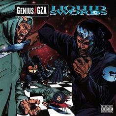 Liquid Swords-Genius, GZA