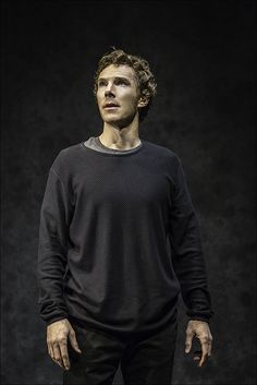 The production of Hamlet starring Benedict Cumberbatch has been criticised for moving around the play's most famous soliloquy. The furore ignores the fact that people have been messing with Shakespeare's words since the first time the play was staged Sherlock Actor, Sherlock Holmes, Dr Who, Benedict Cumberbatch Hamlet, Sherlock Cumberbatch, Benedict Sherlock, National Theatre Live, Shakespeare Plays, William Shakespeare