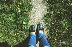 My feet day by day | 4