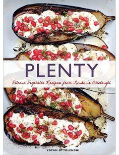 Plenty - Vegetarian Cookbook. WANT