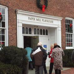 #papermillplayhouse