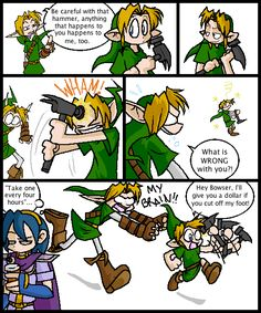 This explains so much it's not even funny. Putting Marth in the last panel was sortof a last-minute thing. Self Mutilation Awkward Zombie, Super Smash Bros Memes, Legend Of Zelda Memes, Nintendo Sega, Gamer Humor, Funny Games, Fire Emblem, Funny Comics, Mario Funny