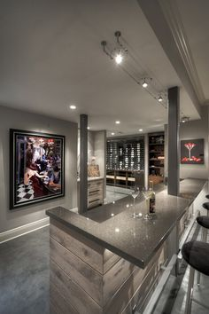 Basement Design Ideas http://www.pinterest.com/njestates1/basement-design-ideas/ Thanks To http://www.njestates.net/real-estate/nj/listings
