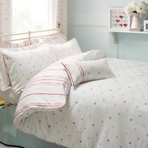 Rose and Ellis Cotes Bedlinen Collection