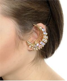 Ear Cuff | I found an amazing deal at fashionandyou.com and I bet you'll love it too. Check it out!