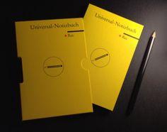 reclam Notizbuch #notebook #diary #stationary #notizbuch #tagebuch #papier #notizbuchblog
