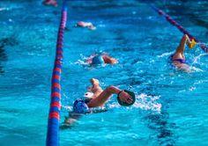 Drill and Technique Focused Swim Session