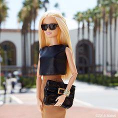 Barbie® @barbiestyle The California su...Instagram photo | Websta (Webstagram)