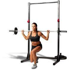 Squat Rack Power lifting Cage Multi lifts Bench Press Squat Shoulder Press