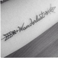 >>Wanderlust-->