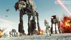 Star Wars Battlefront II The Last Jedi Season Gets a New Trailer: Finn, everyones fan favorite stormtrooper-turned-hero, is coming soon to… Star Wars Ships, Star Wars Art, Star Wars Video Games, Nave Star Wars, Gamer News, Battlefield Hardline, Last Game, Star Wars Pictures, Last Jedi