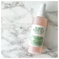 >>>Visit>> Mario Badescu Skin Care - Aloe Herbs and Rosewater Facial Spray This is one of the best things to have in ur beauty list ❤❤ Skin Tips, Skin Care Tips, Organic Skin Care, Natural Skin Care, Natural Beauty, Organic Makeup, Natural Face, Acne Face Wash, Face Skin
