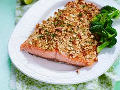 Finnish Recipes, Great Recipes, Healthy Recipes, Healthy Food, Easter Recipes, Easter Food, Fish And Seafood, Salmon Burgers, Seafood Recipes