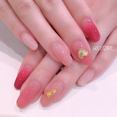 Semi-permanent varnish, false nails, patches: which manicure to choose? Semi-permanent varnish, false nails, patches: which manicure to choose? Minimalist Nails, Nail Swag, Best Acrylic Nails, Acrylic Nail Designs, Hair And Nails, My Nails, Soft Nails, Soft Grunge Nails, Korean Nail Art