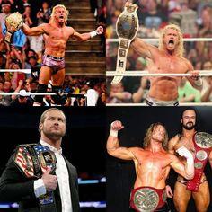 Dolph Ziggler is now a Grand Slam Champion. Wrestling Memes, Best Wrestlers, Kurt Angle, Kenny Omega, Dolph Ziggler, Vince Mcmahon, Chris Jericho, Kevin Owens, Brock Lesnar