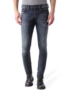 Deisel Tepphar jeans